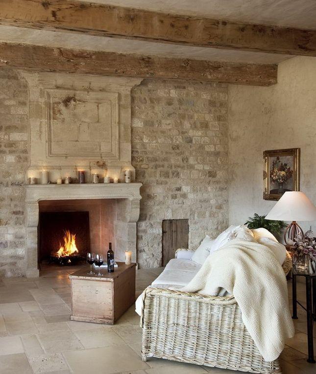 Top Arredare casa con mattoni a vista | Mattoni, Interni e Camini GD87