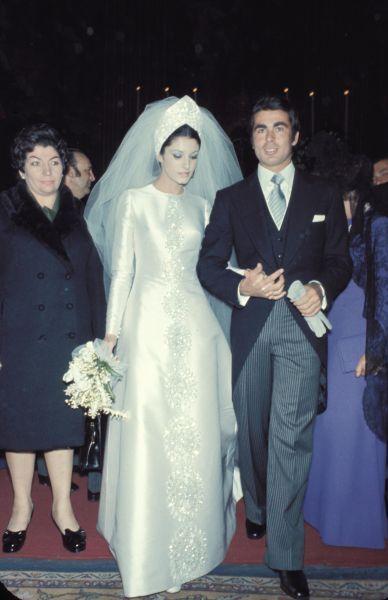 los 20 mejores vestidos de novia de la historia. ¡no te los puedes