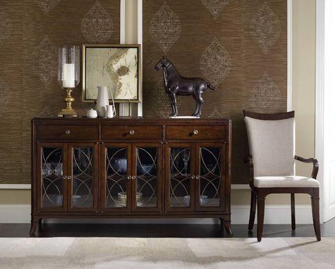 Hooker Furniture - Palisade Buffet - 5183-75900