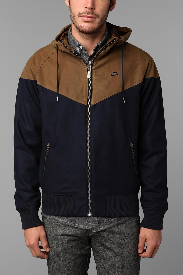 2de6028e3045 Nike British Millerain Windrunner Jacket  150