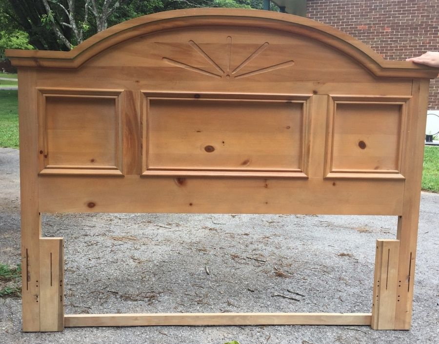 Used Broyhill Bedroom Set need gone for sale in