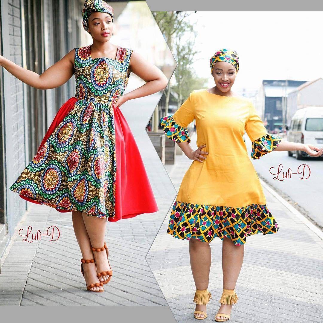 20 Lufi D ideas   african print fashion, african attire, african ...