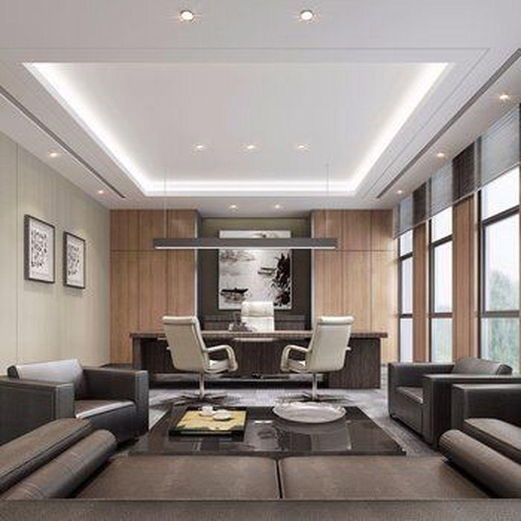 Interior Designmodern Home Office: 36 Beautiful Contemporary Interior Design Ideas You Never