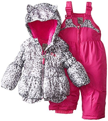 ZeroXposur Girls Ashley Snowpant
