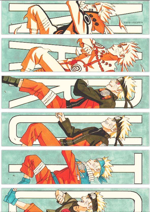 Pin by Hikari-Han ☆(^ω^*)☆ on { AM | Dattebayo! } | Naruto uzumaki, Naruto, Naruto shippuden