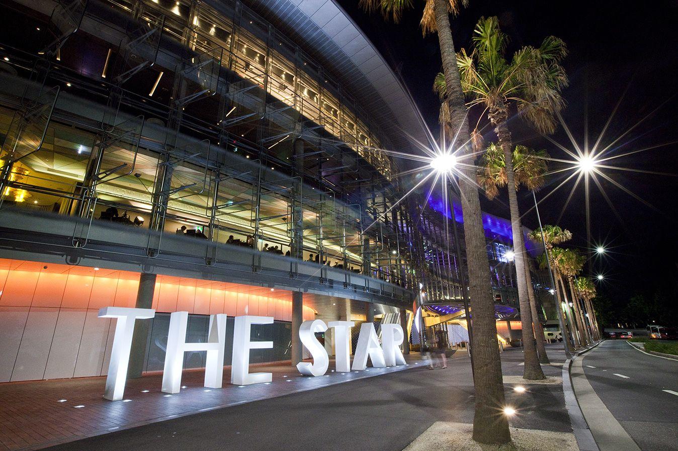 Star casino accommodation sydney