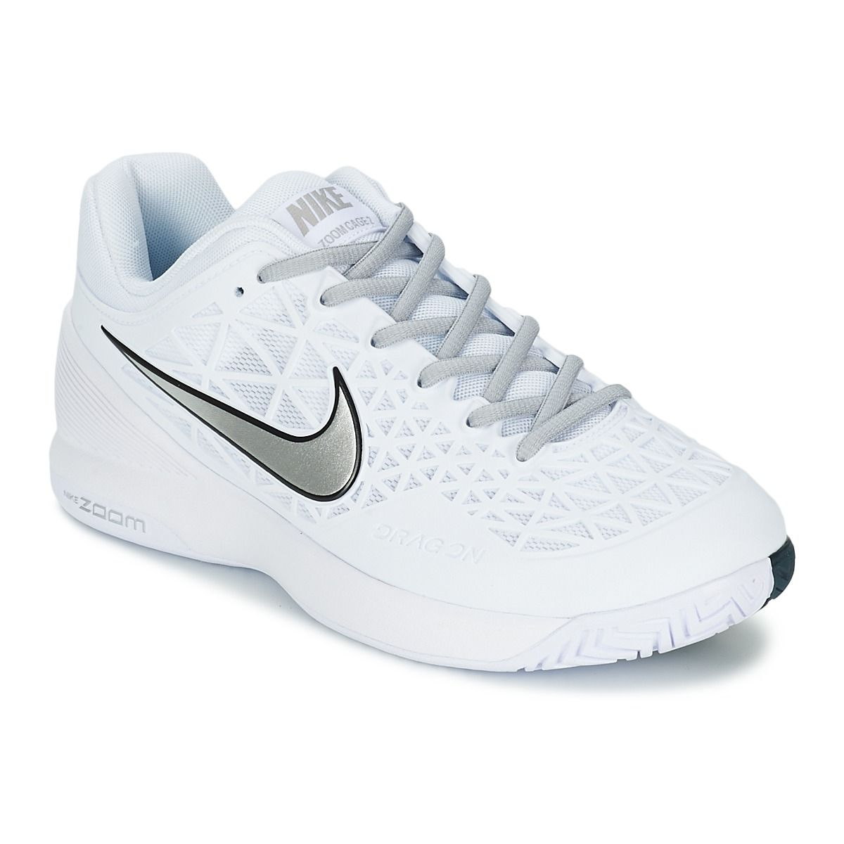 nike femme zoom cage 2