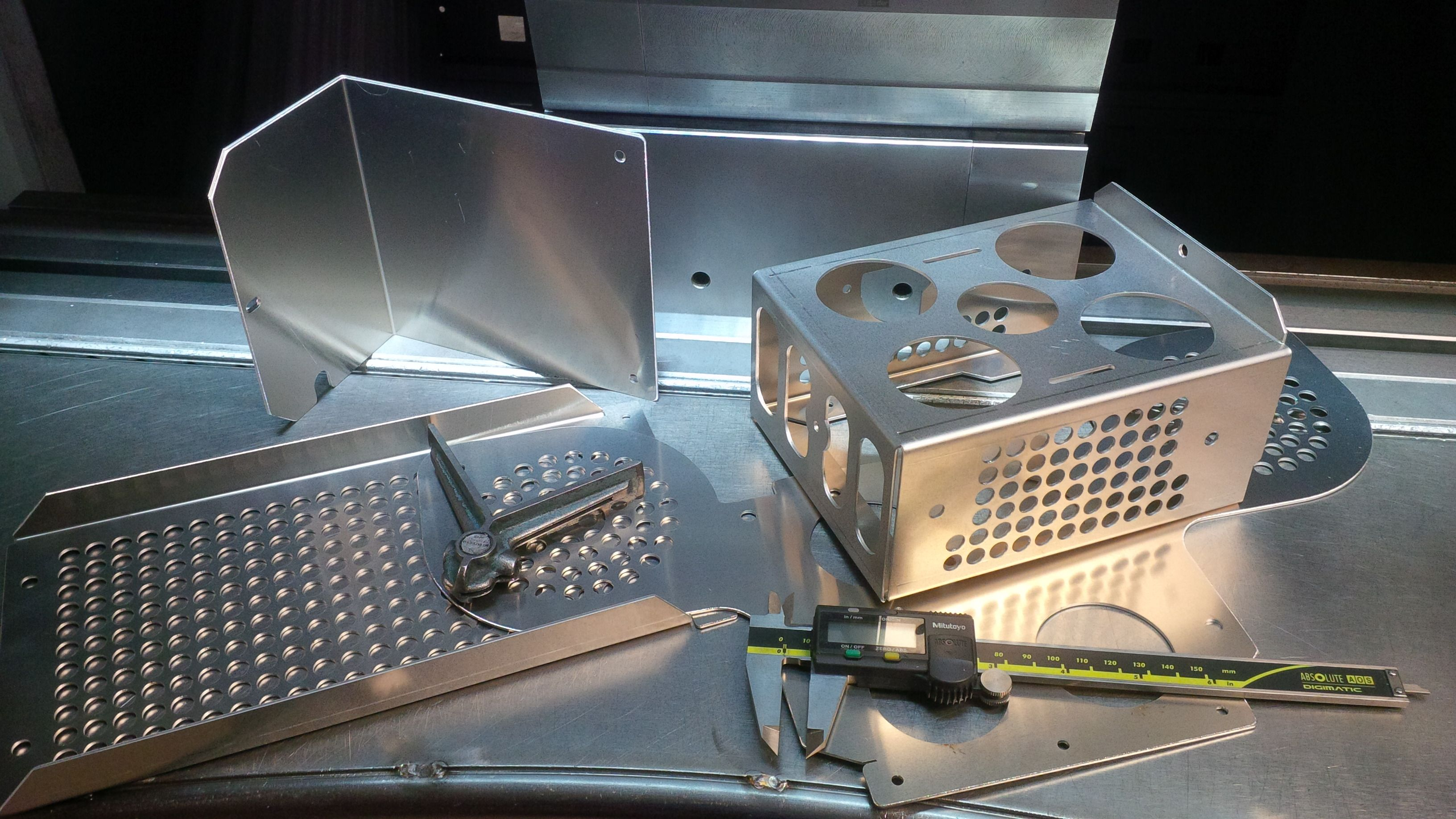 Pin En Sheet Metal Boxes And Enclosures Produced By V And F Sheet Metal In Fareham Hampshire