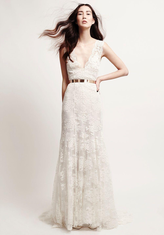 exklusiver Bride Sale und Brautmode von Kaviar Gauche | Pinterest ...
