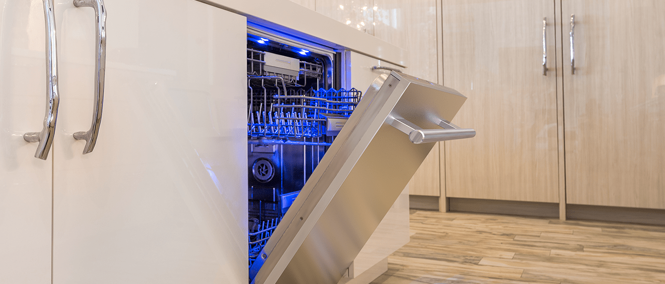 5 Most Reliable Dishwashers Of 2020 Home Appliances Kitchen Design Quiet Dishwashers