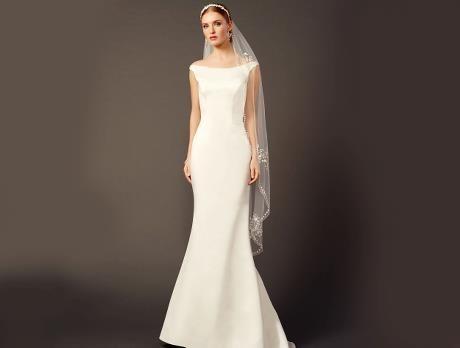 Purewhite by LILLY - Weiße Brautkleider und Hochzeitskleider ...