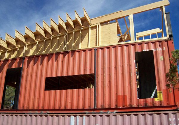 Shipping Container House Plan Book Series Book 28 Shipping Container House Plans Container House Container House Plans