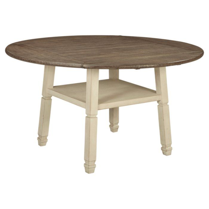 Alsace Counter Height Drop Leaf Dining Table Houseeeee