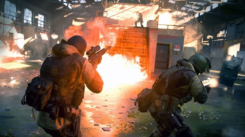 Call of Duty 2020 Coming in Q4, Activision COO Confirms in 2020 | Modern  warfare, Call of duty, Infinity ward