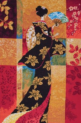 Geisha De Dos preciosos gráficos de dos geishas | geisha | pinterest | geisha