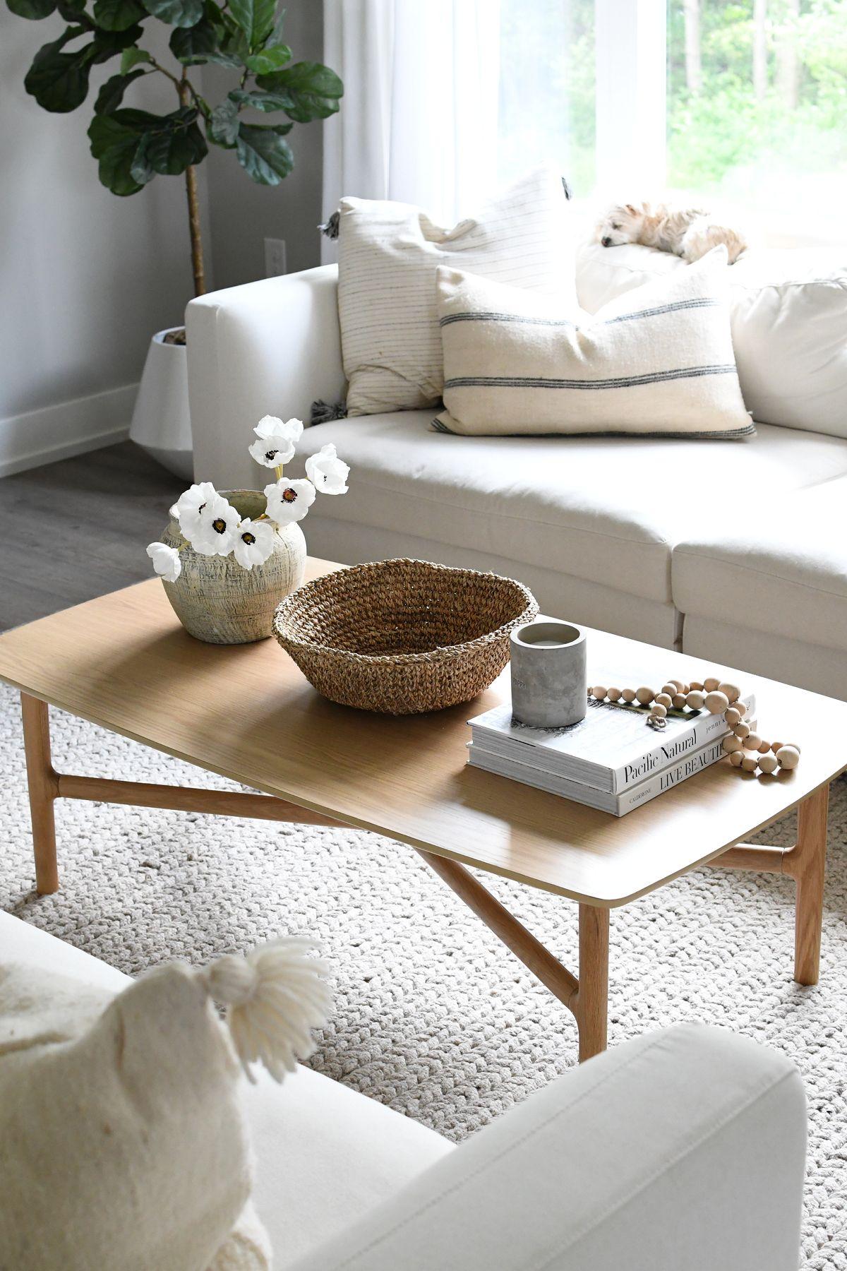 Brezza Light Oak Rectangular Coffee Table In 2021 Coffee Table Rectangular Coffee Table Oak Coffee Table [ 1800 x 1200 Pixel ]