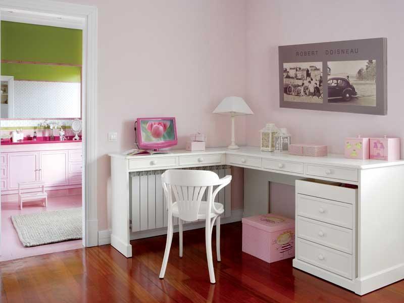 escritorio para nia