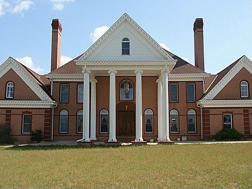 Found on Zillow Digs 743 old Andersonville Rd, Americus