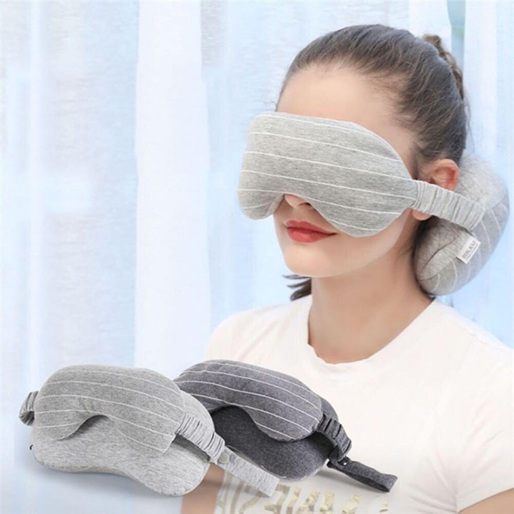 Nur Online Nicht Im Handel Erhältlich Hast Du Nackenschmerzen Auf Reisen Satt Oder Stört Das Helle Licht Deine A Masken Einfach Unglaublich Nackenschmerzen