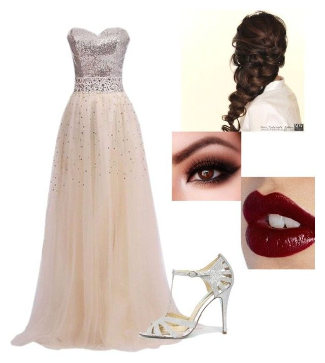 """""""Ms.Mystic Falls *Sierra*"""" by bmquiram on Polyvore featuring Betsey Johnson, Disney and Charlotte Tilbury"""