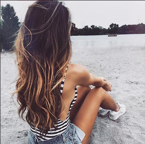 Fotos Con Peinados Tumblr Que Debes Intentar Si Tienes Cabello