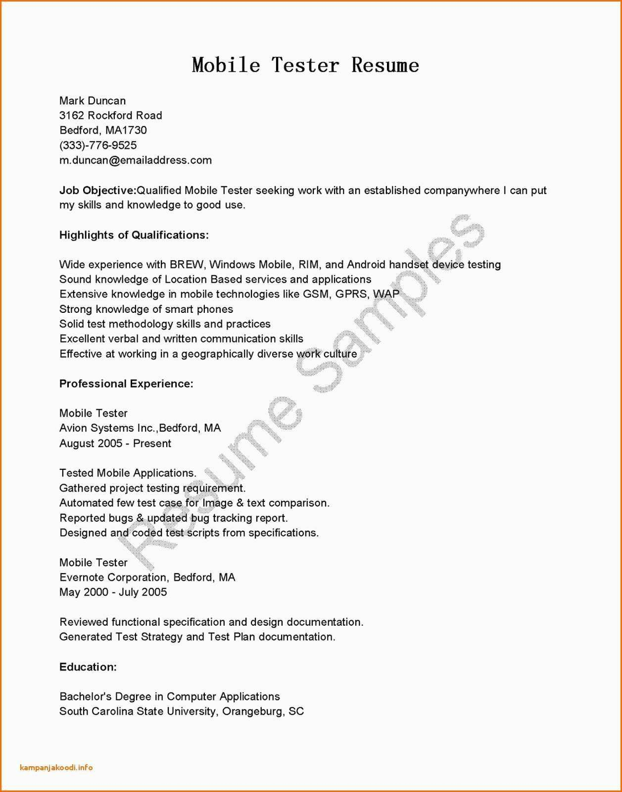 Proposal Sample Doc Www Resume Sample Awesome Resume Format Doc