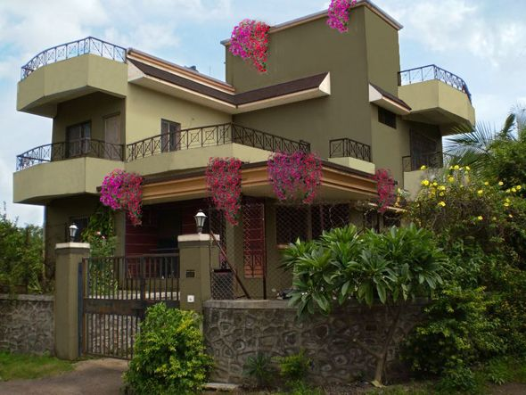 Color Combination for Indian Homes Indian home color combinations
