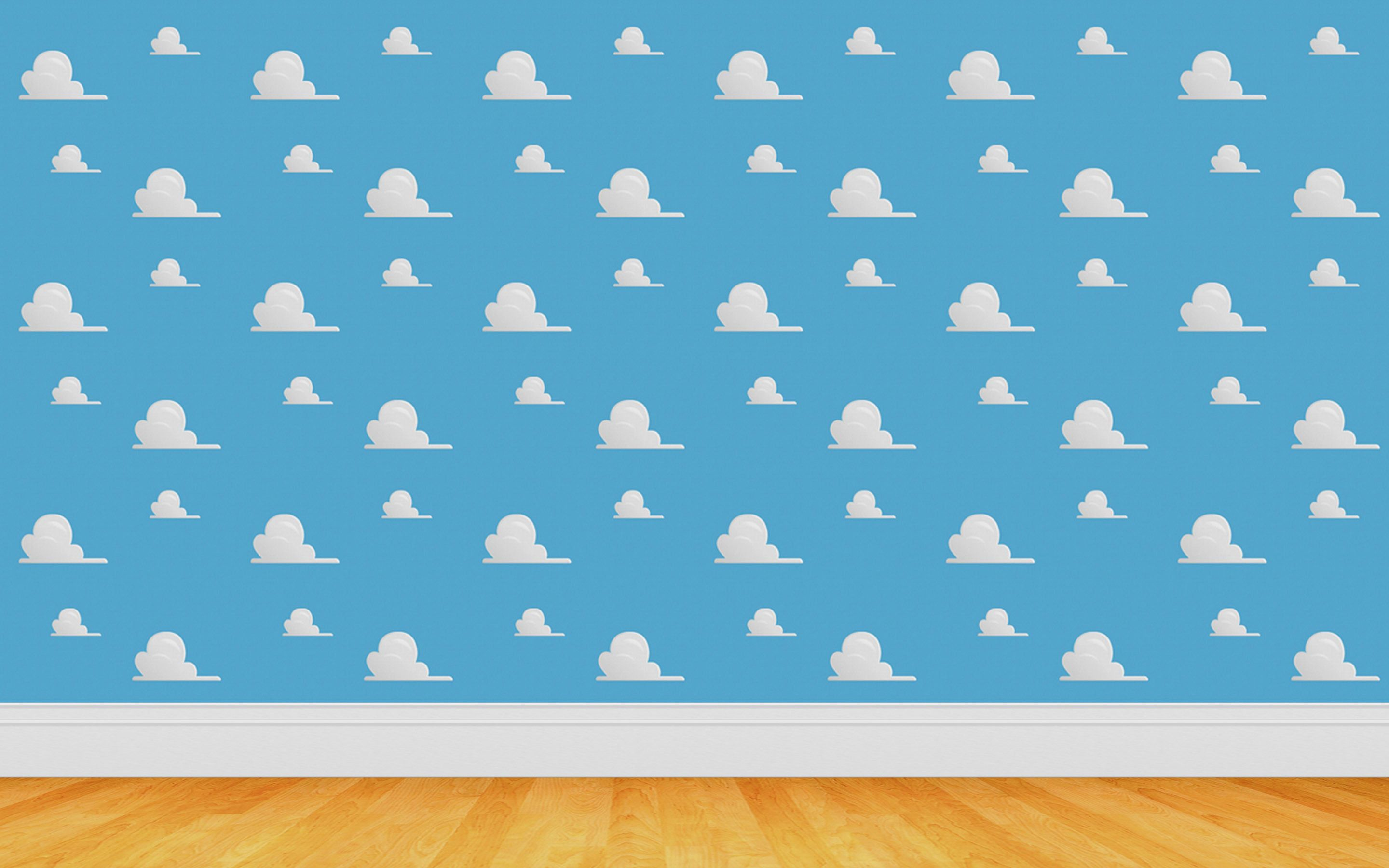 Toy Story Wallpapers Toy Story Room Toy Story Clouds Printable Toys