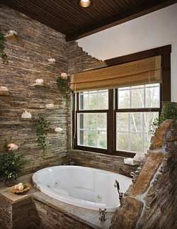 natural stone bathroom 1000 images about dream bathrooms on pinterest stone bathroom natural stone bathroom and
