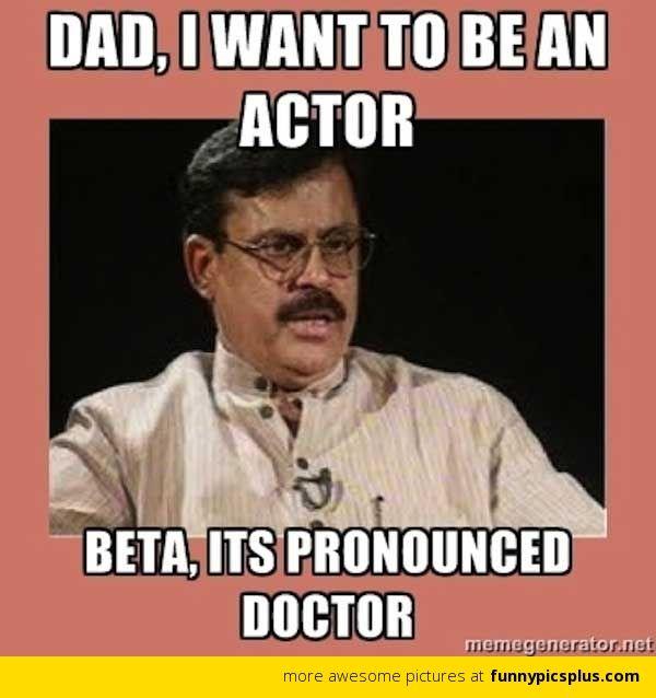Desi Meme Doctor Desi Jokes Indian Jokes Asian Jokes