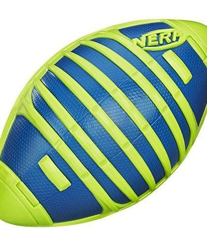 Nerf-Sports-Weather-Blitz-Football-Toy-Green-0