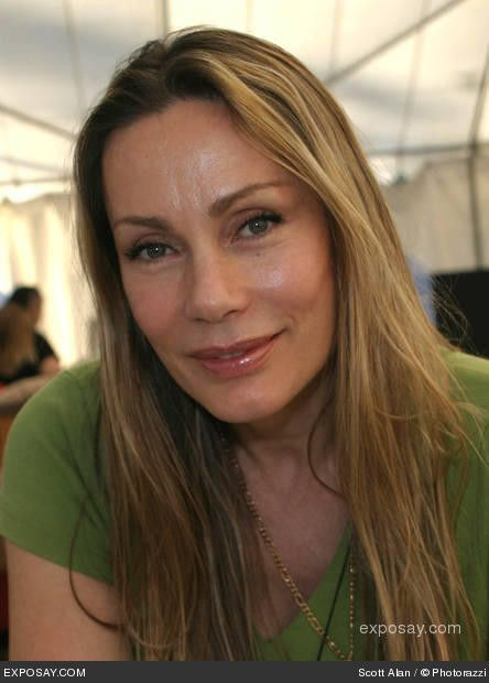 virginia hey living daylights