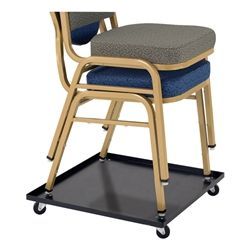Kfi Seating Universal Stack Chair Dolly At School Outfitters Chair Furniture Furniture Dolly