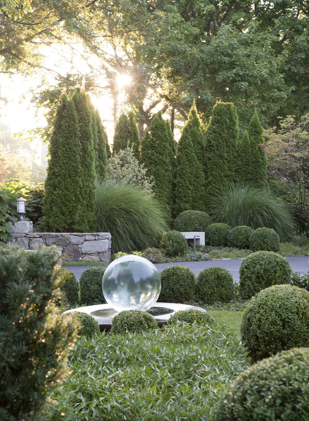 9 Gardens at Dawn That Make a Case for Waking Up Early ...