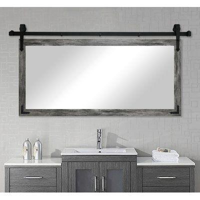 40++ Bathroom vanity mirror replacement best