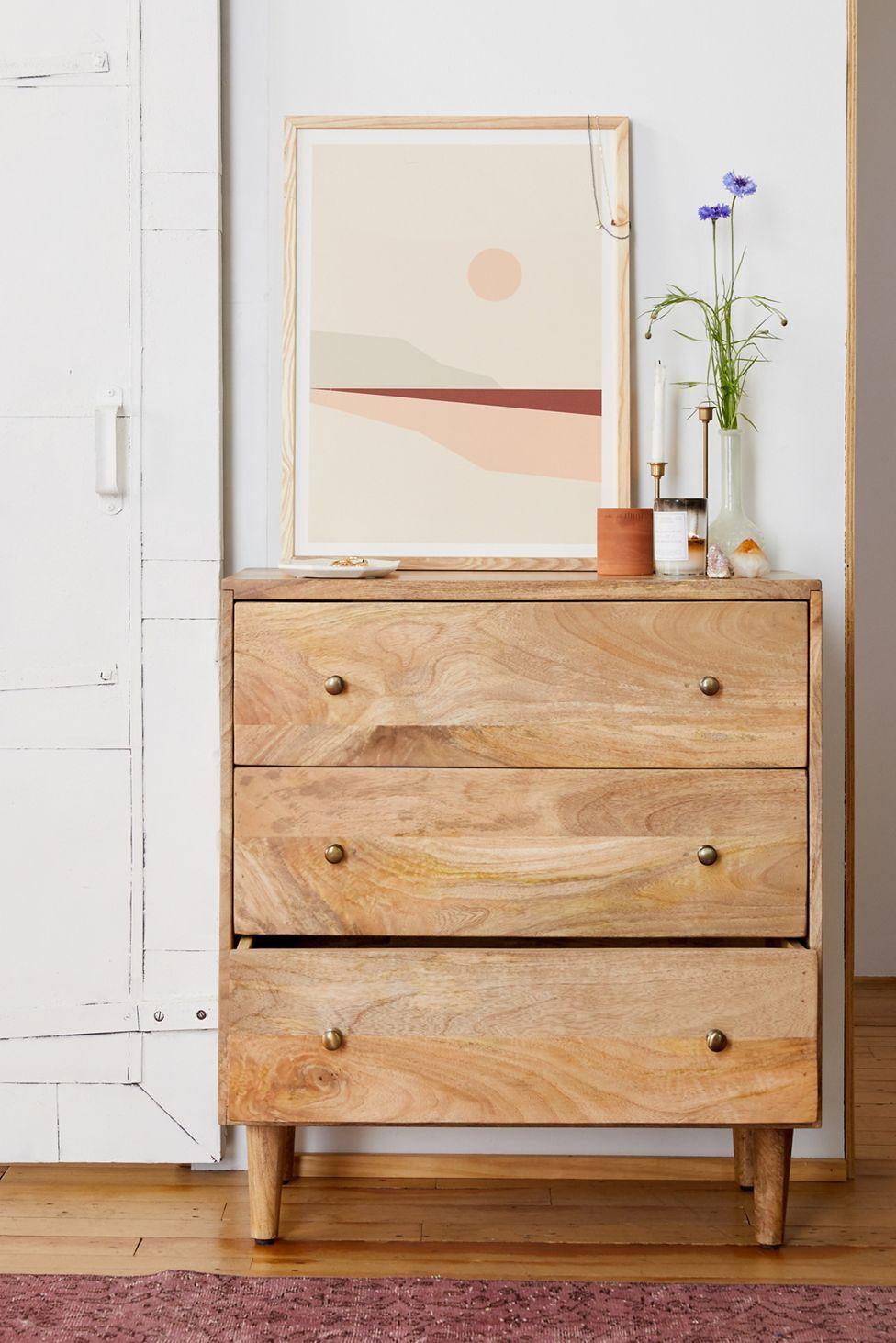 Amelia 3 Drawer Dresser Dresser Decor 3 Drawer Dresser Dresser Drawers