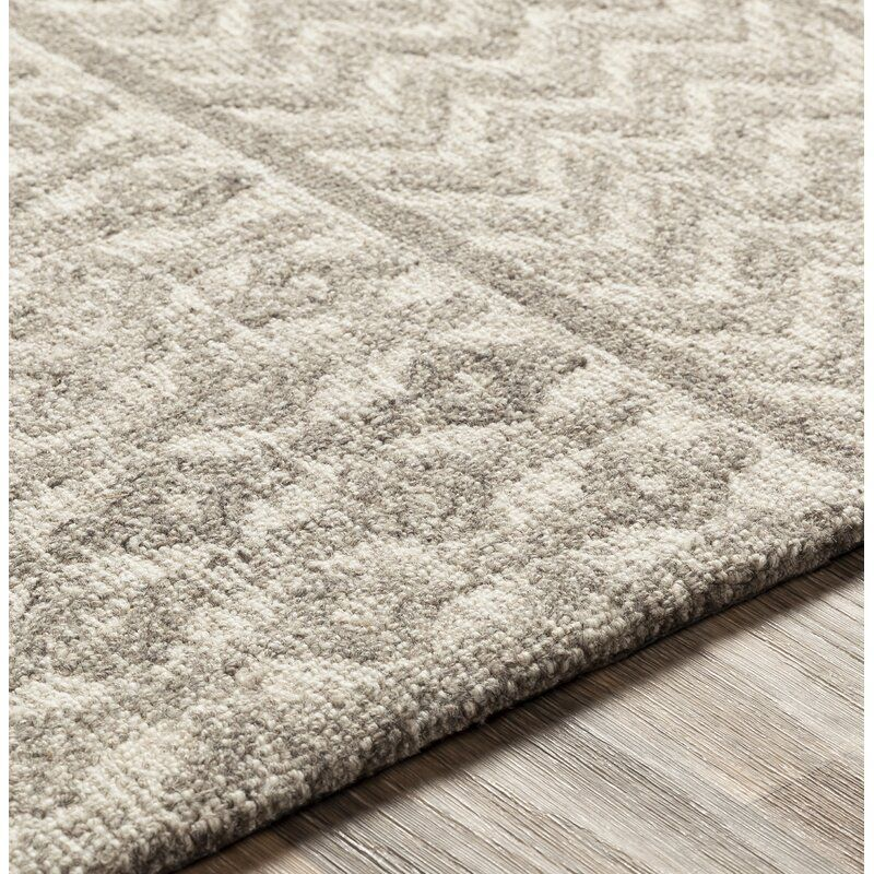 Foundry Select Pittsfield Hand Tufted Wool Brown Area Rug Ad Sponsored Ad Pittsfield Select Tufted Hand Rug Direct Rugs Rug Buying Guide