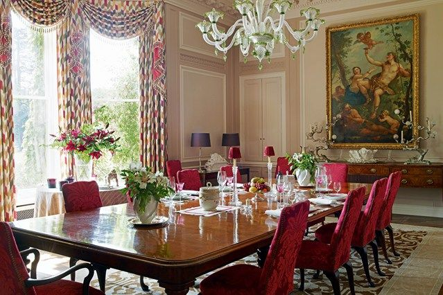 Explore Our Dining Room Design Ideas On HOUSE   Design, Food And Travel By  House