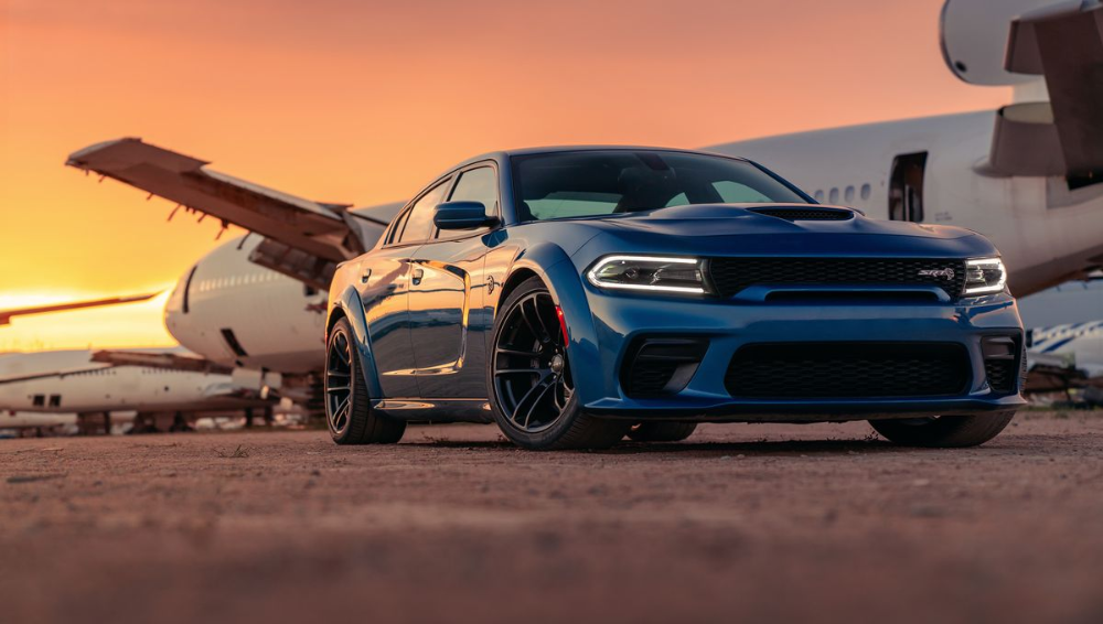 2021 Dodge Charger Srt Hellcat Review Pricing And Specs Dodge Charger Hellcat Dodge Charger Srt Charger Srt