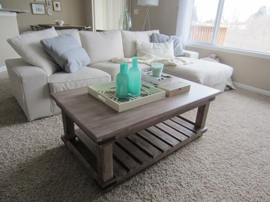 Cameron Coffee Table World Market home sweet home Pinterest