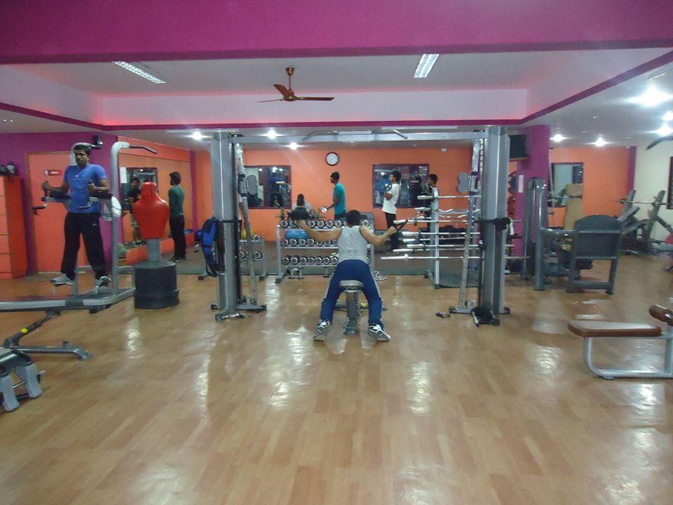 Heart Beat Fitness Yelahanka New Town Gym Classes