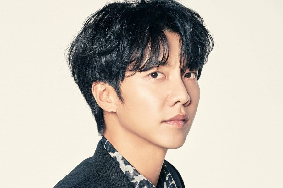 Lee Seung Gi Confirmed To Star In Upcoming Drama About Psychopaths