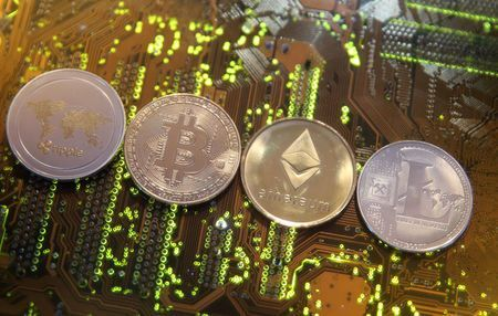 Cryptocurrency market stability report
