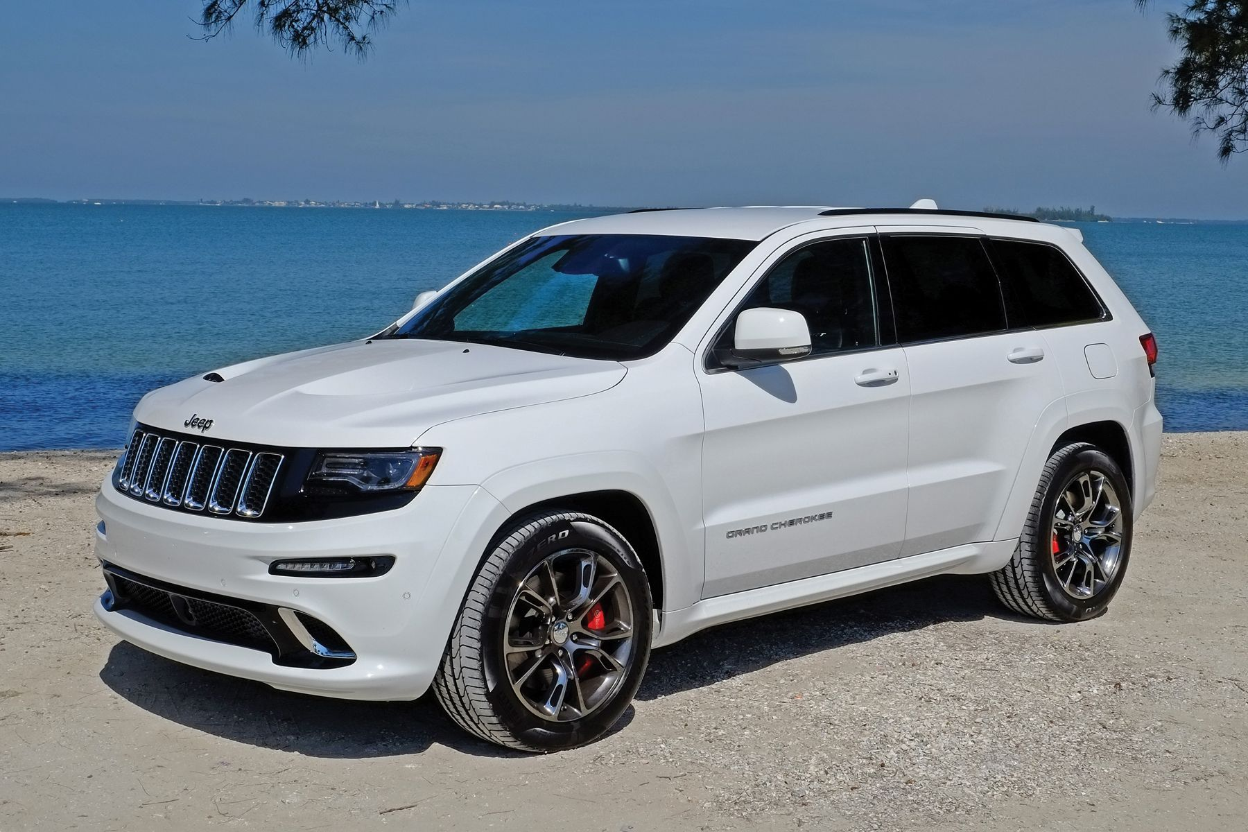 Truth In Advertising Pt Ii 2014 Jeep Grand Cherokee Srt Jeep