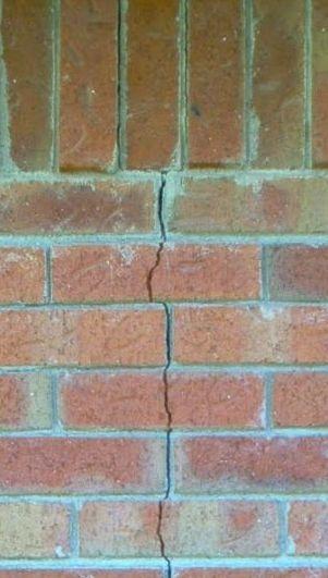 Information On Brick Repairs Mortar Restoration Brick Doctor Brick Repair Masonry Wall Foundation Repair