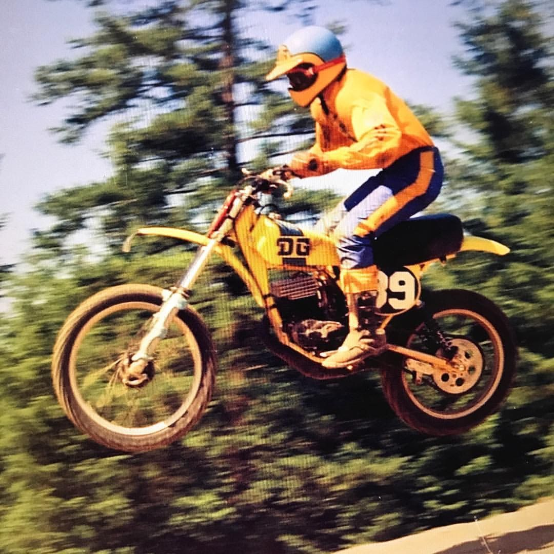 Gary Racca Wringing Out His Dg Honda Pacificnorthwest