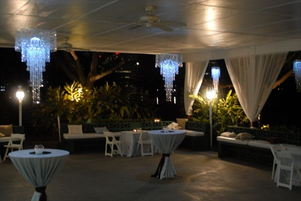 Davis Islands Garden Club Garden Club Reception And Wedding