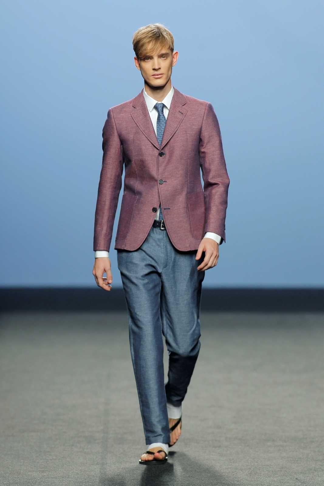 García Madrid Spring-Summer 2018 - Mercedes-Benz Fashion Week Madrid