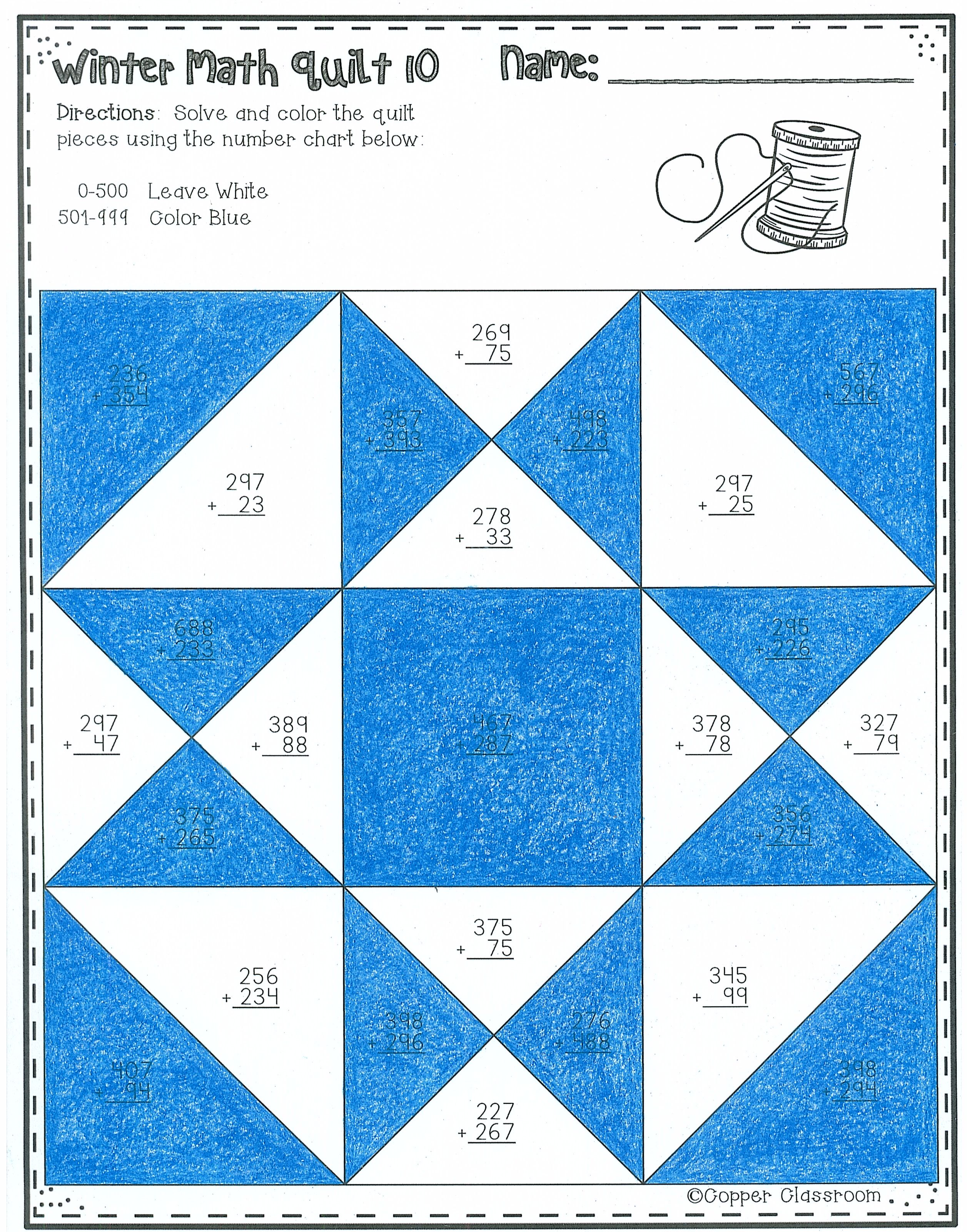 Addition Subtraction Multiplication And Division Math Quilts Quilts Math Math Division [ 3200 x 2513 Pixel ]