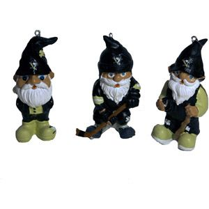 Pittsburgh Penguins Gnome Ornament